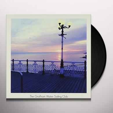 Grafham Water Sailing Club ANKARA / FEELIN BLUE Vinyl Record