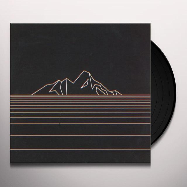 Ubre Blanca POLYGON MOUNTAIN Vinyl Record