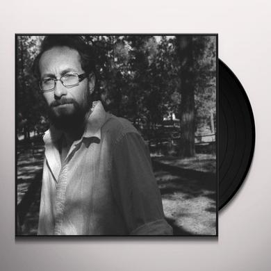 Chris Schlarb MAKING THE SAINT Vinyl Record