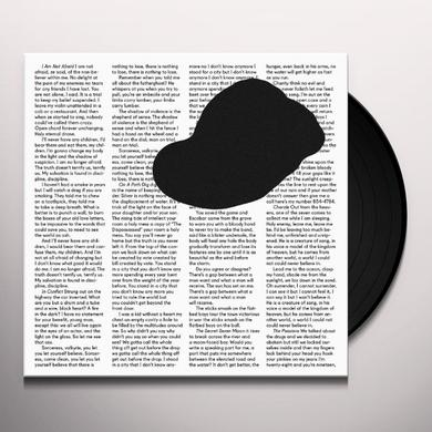 Owen Pallett IN CONFLICT Vinyl Record