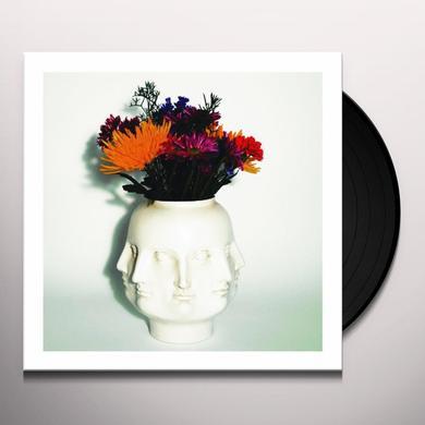 Buffalo Killers HEAVY REVERIE Vinyl Record
