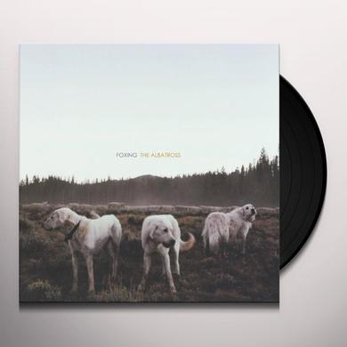 Foxing ALBATROSS Vinyl Record - Digital Download Included