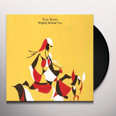 Tiny Ruins BRIGHTLY PAINTED ONE Vinyl Record - UK Import