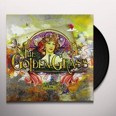GOLDEN GRASS Vinyl Record