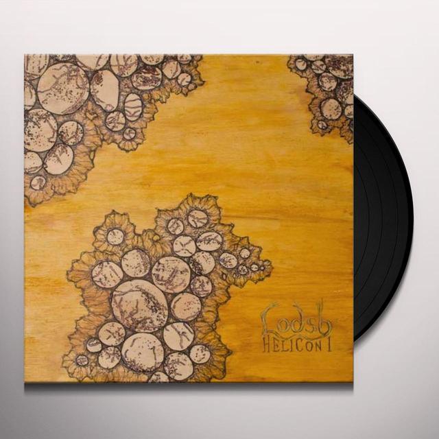 Lodsb HELICON 1 Vinyl Record