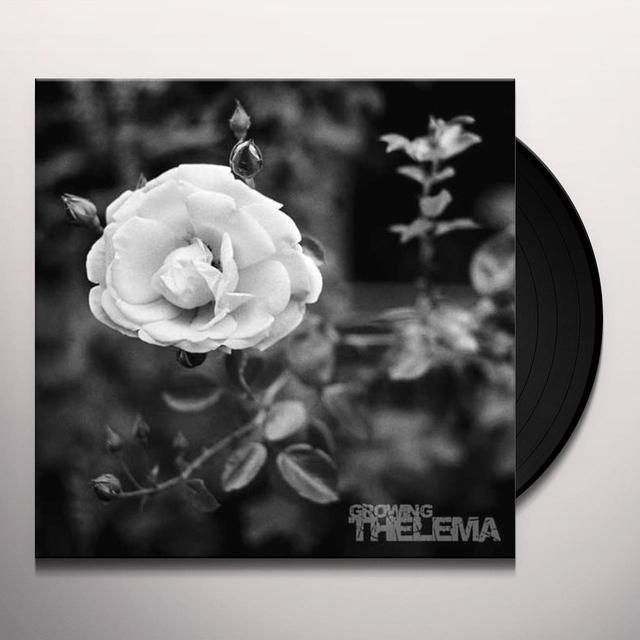 Thelema GROWING (UK) (Vinyl)