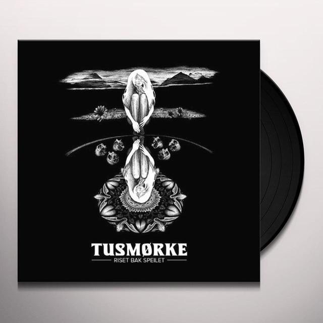 Tusmorke RISET BAK SPEILET Vinyl Record