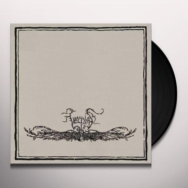 Velnias SOVEREIGN NOCTURNAL Vinyl Record - UK Import