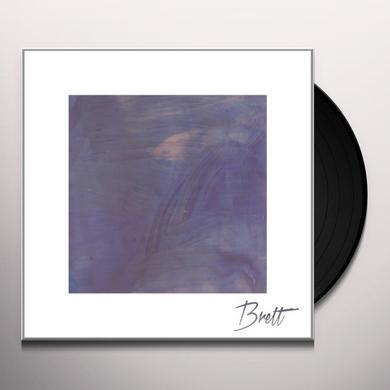 BRETT Vinyl Record - UK Import