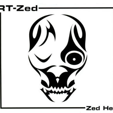 Rt Zed ZED HED Vinyl Record