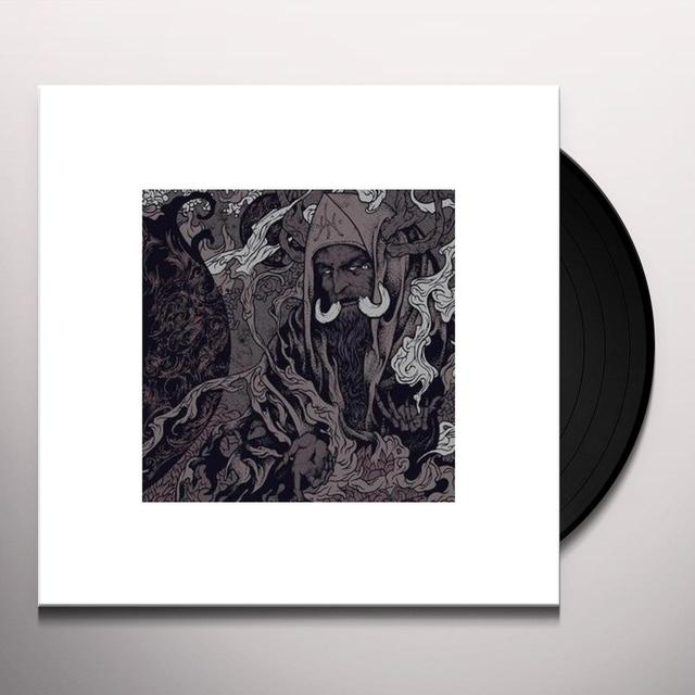 Ancient Ascendant ECHOES & CINDER Vinyl Record