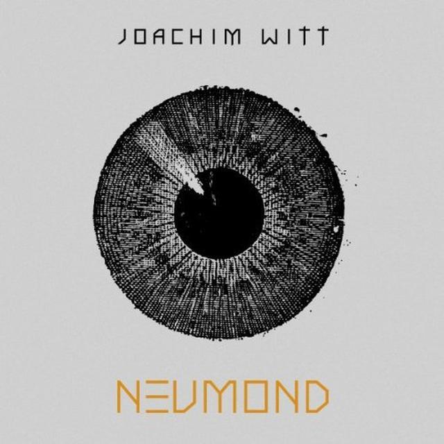Joachim Witt NEUMOND Vinyl Record - UK Import