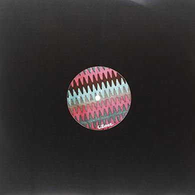 The Maghreban AFRIC/CASIO REMIX Vinyl Record