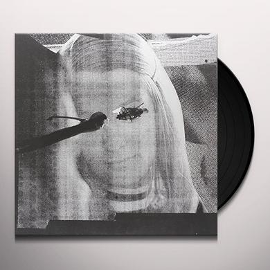 Altar Of Flies FEMALE Vinyl Record - UK Import