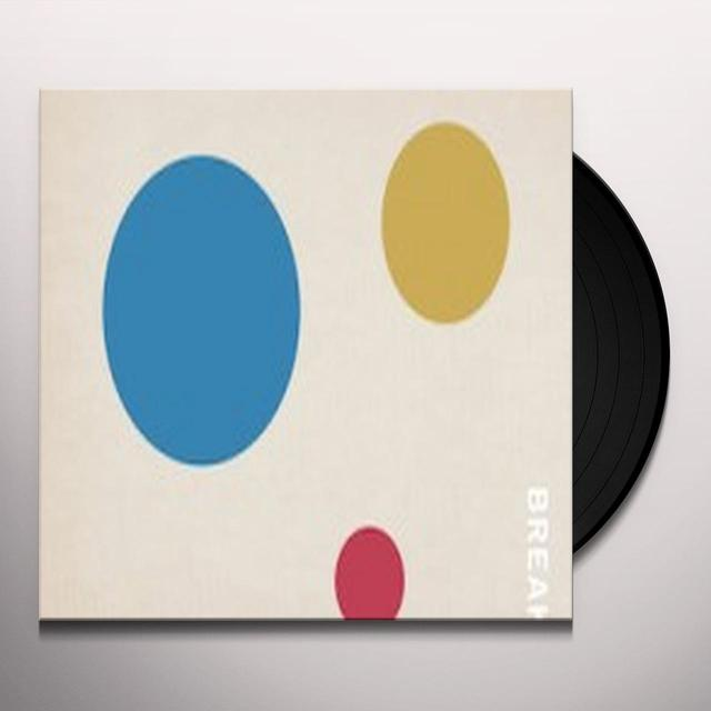 Teleman BREAKFAST Vinyl Record - UK Import