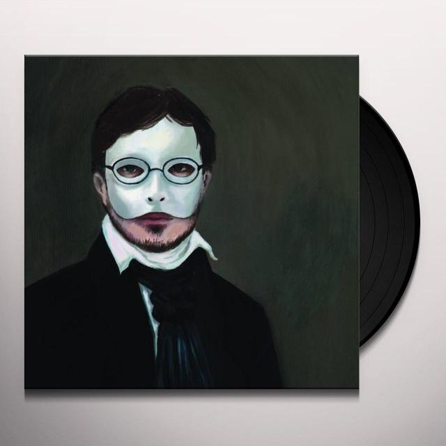 Orgasmic & Fuzati GRAND SIECLE Vinyl Record - UK Import