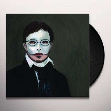 Orgasmic & Fuzati GRAND SIECLE Vinyl Record