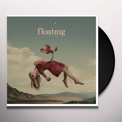 Sleep Party People FLOATING Vinyl Record - UK Import