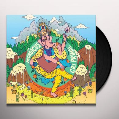 Mordicus CRI PRIMAL Vinyl Record - Canada Import
