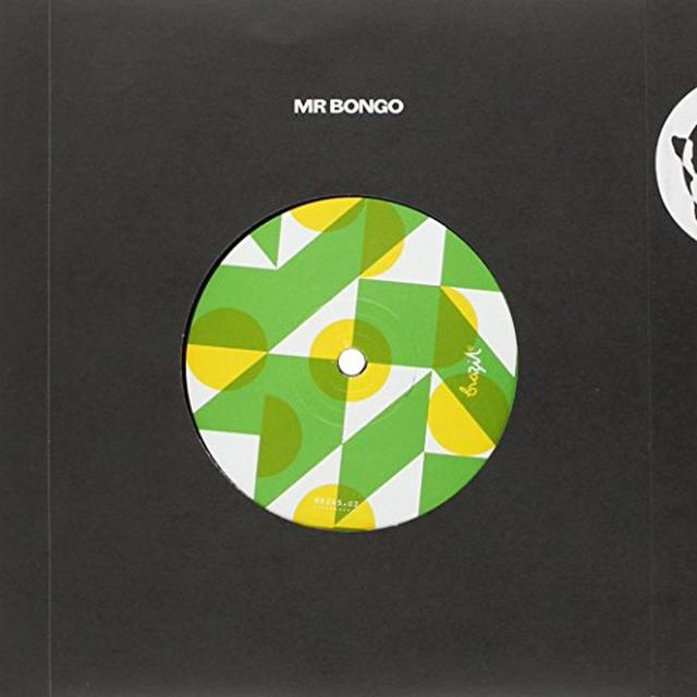 Brazil 45 No. 1 / Various (Can) BRAZIL 45 NO. 1 / VARIOUS Vinyl Record - Canada Release