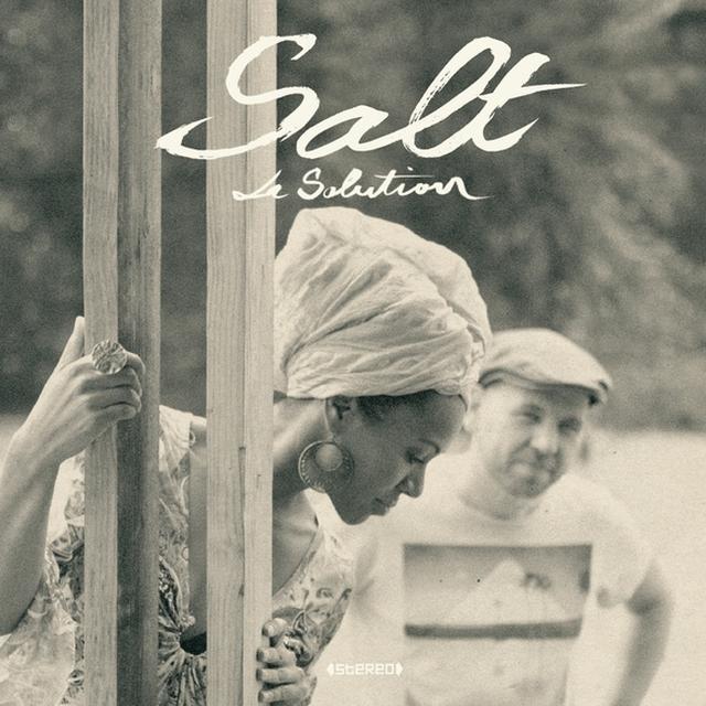 Salt LA SOLUTION Vinyl Record - UK Import