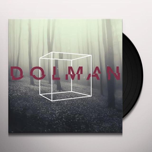 DOLMAN Vinyl Record