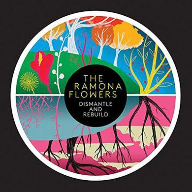 Ramona Flowers DISMANTLE & REBUILD Vinyl Record - UK Release