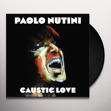 Paolo Nutini CAUSTIC LOVE Vinyl Record - UK Import