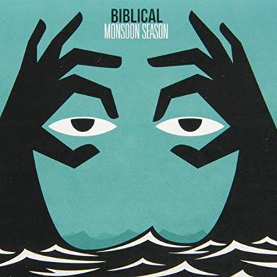 Biblical MONSOON SEASON Vinyl Record