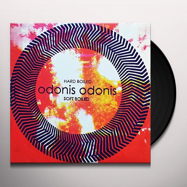 Odonis Odonis HARD BOILED SOFT BOILED Vinyl Record - Canada Import