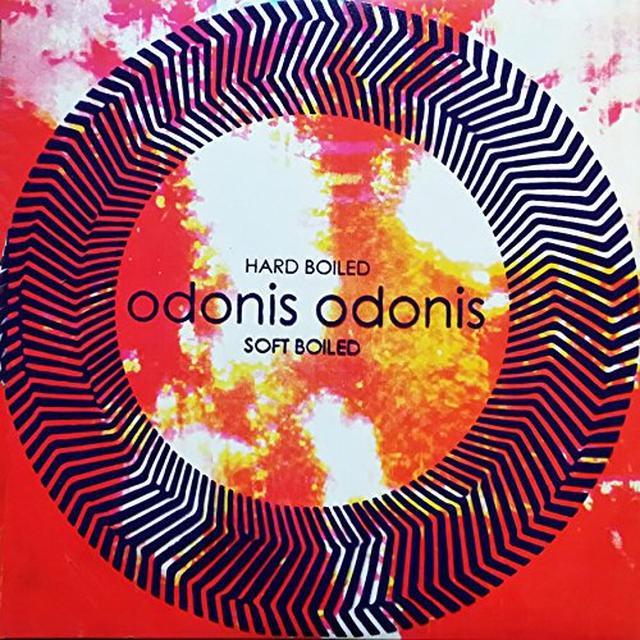 Odonis Odonis HARD BOILED SOFT BOILED Vinyl Record