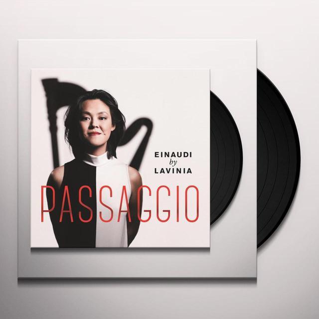 Lavina Meijer PASSAGIO:EINAUDI BY LAVINA Vinyl Record