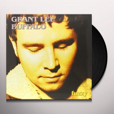 Grant Lee Buffalo FUZZY Vinyl Record - Holland Import