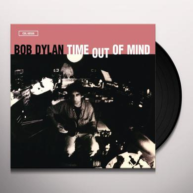 Bob Dylan TIME OUT OF MIND Vinyl Record - Holland Import