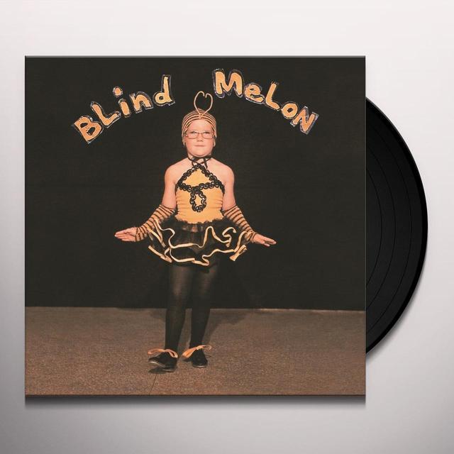 BLIND MELON Vinyl Record - Holland Import
