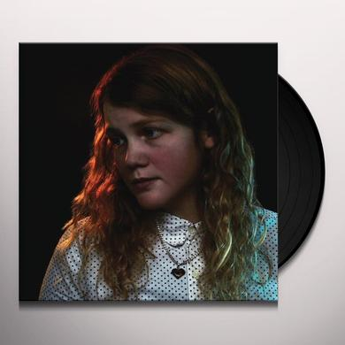 Kate Tempest EVERYBODY DOWN Vinyl Record
