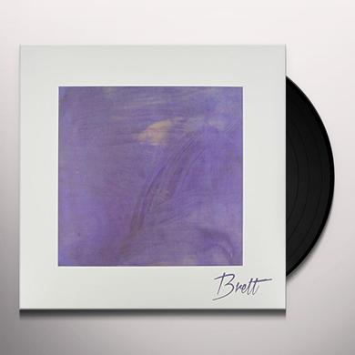 BRETT Vinyl Record
