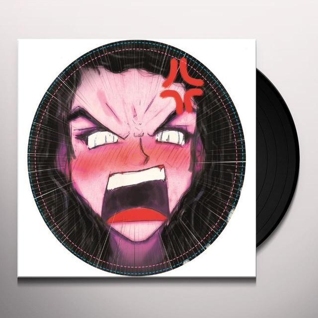 Kyle Hall GIRL U SO STRONG / TAKE ME AWAY Vinyl Record