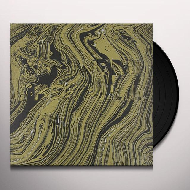 Bry Webb FREE WILL Vinyl Record