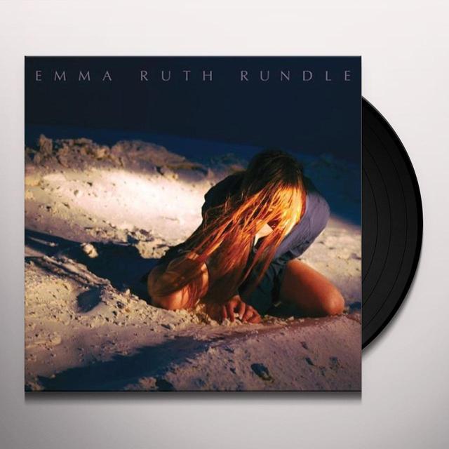 Emma Ruth Rundle SOME HEAVY OCEAN Vinyl Record