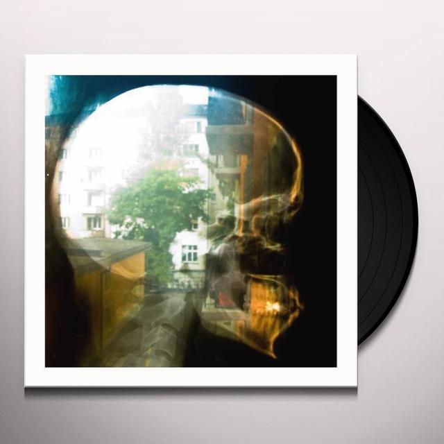 Plaid REACHY PRINTS Vinyl Record