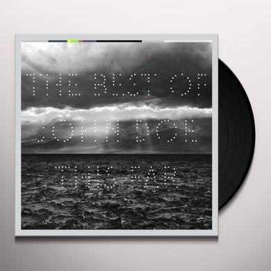 BEST OF JOHN DOE: THIS FAR Vinyl Record