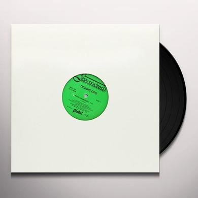 Debbie Deb WHEN I HEAR MUSIC (+INSTRUMENTAL) Vinyl Record