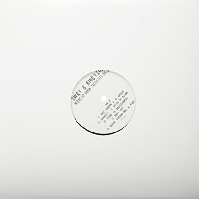 Hip Hop Gems V0L 6