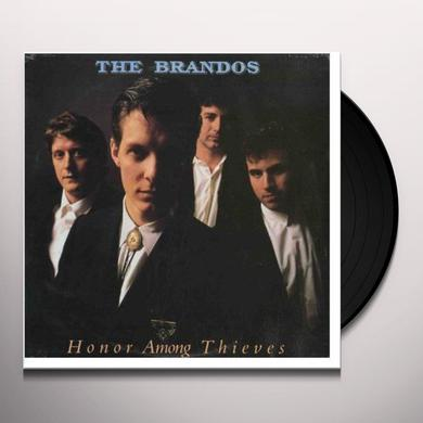 Brandos HONOR AMONG THIEVES Vinyl Record