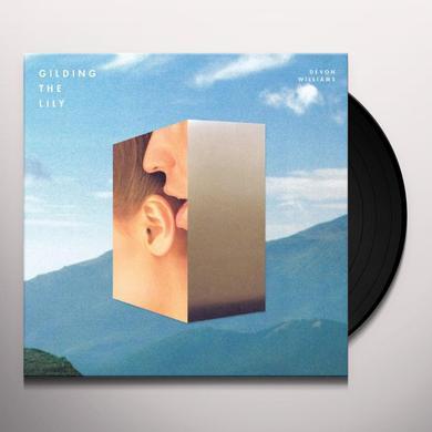 Devon Williams GILDING THE LILY Vinyl Record