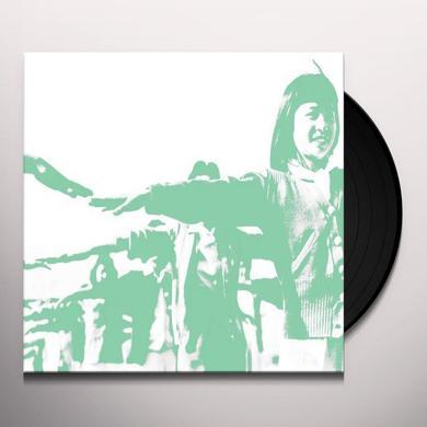 Gold Bears DALLIANCE Vinyl Record