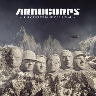Arnocorps GREATEST BAND OF ALL TIME Vinyl Record