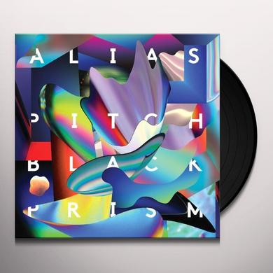 Alias PITCH BLACK PRISM Vinyl Record