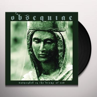 Obsequiae SUSPENDED IN THE BRUME OF EOS Vinyl Record